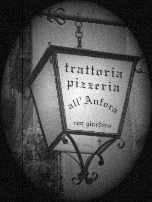 Pizzeria All'Anfora Venezia